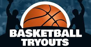 2020 Travel Tryout Schedule